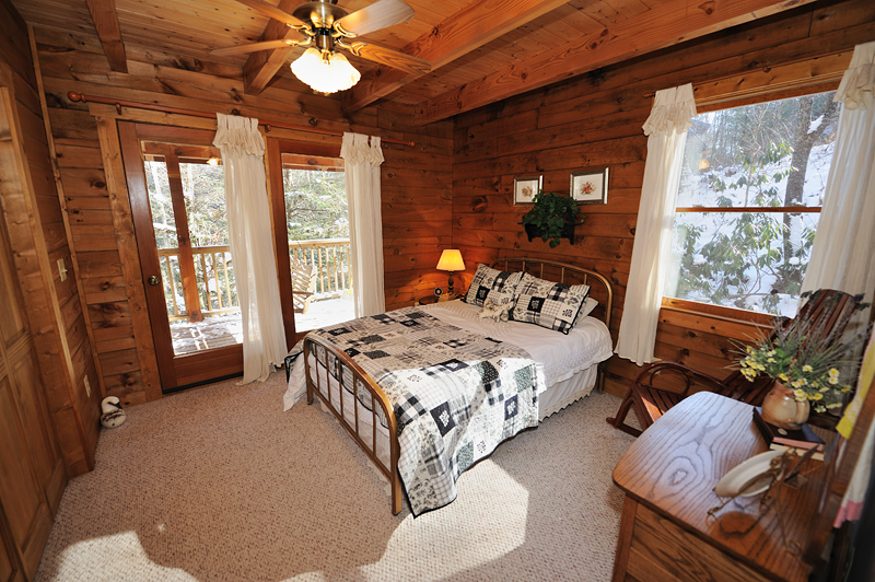 Treehouse Cabins Of Sugar Grove Banner Elk Nc