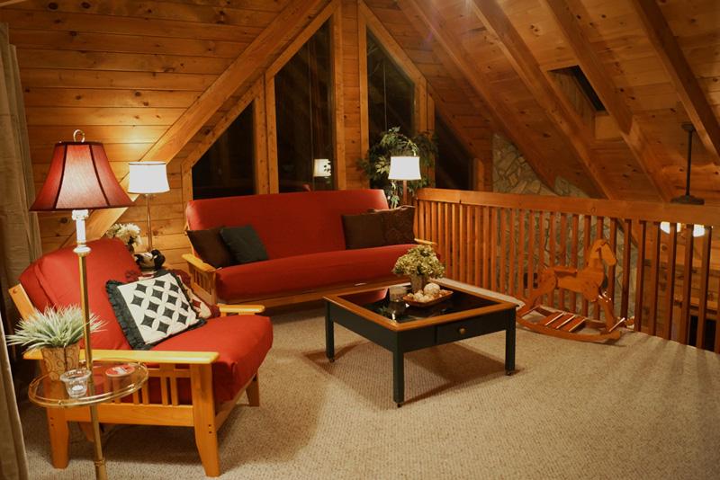 treehouse loft